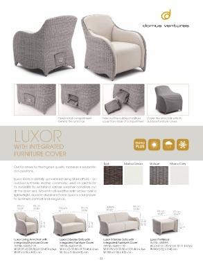 Domus Ventures Patio Pool Furniture