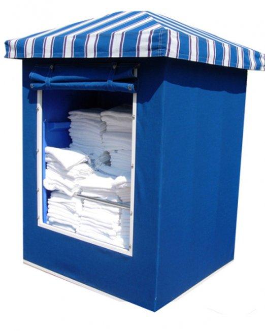 Single Towel Dispenser-0