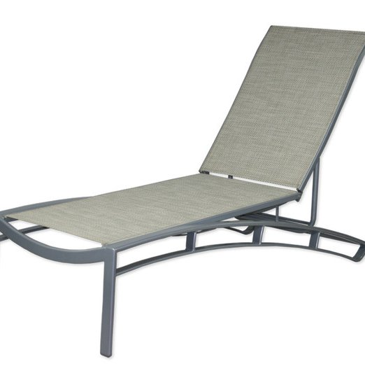 Euro Sling Chaise Lounge-0