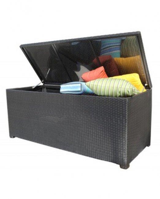 Wicker Deep Seating Cushion Box-0