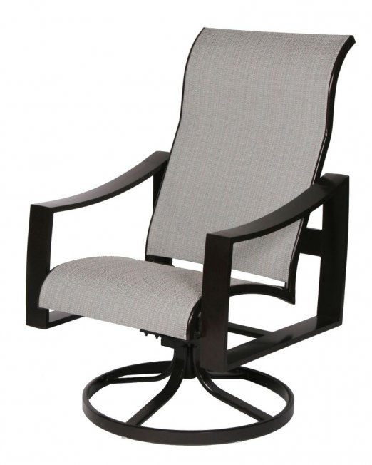 236E Playa Swivel Dining Chair-0