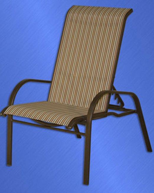 Palisades Recliner Chair-0