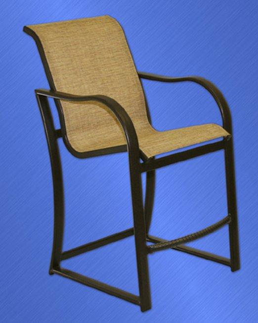 9952 Caribbean Balcony Chair -0