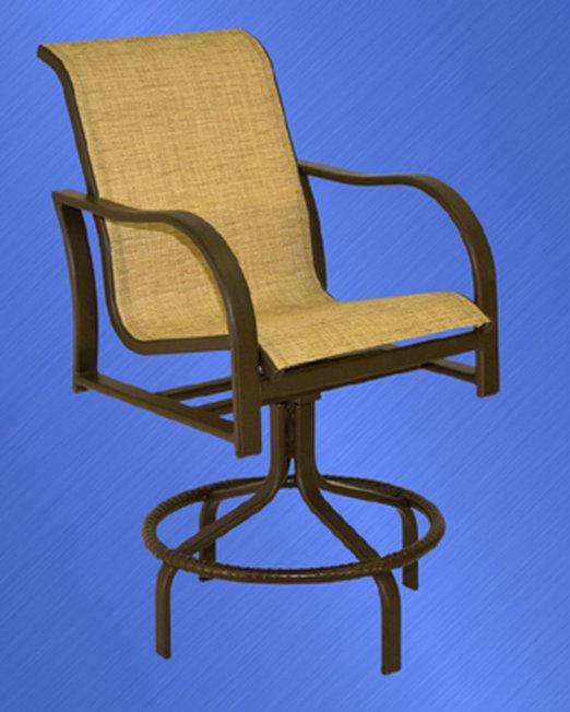 99652 Caribbean Balcony Chair-0