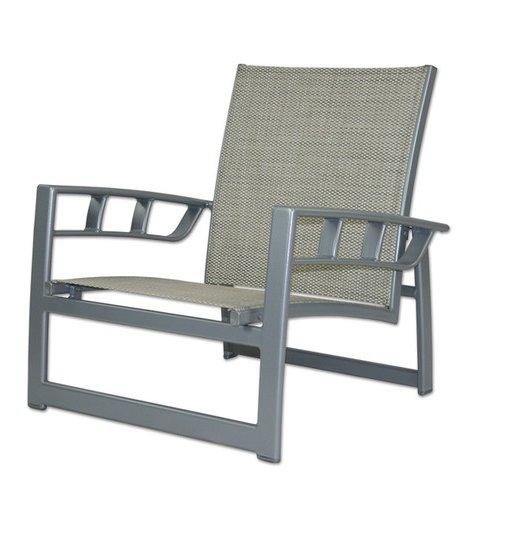 Euro Sling Sand Chair-0