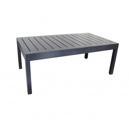 Elan Aluminum Deep Seating Coffee Table -0