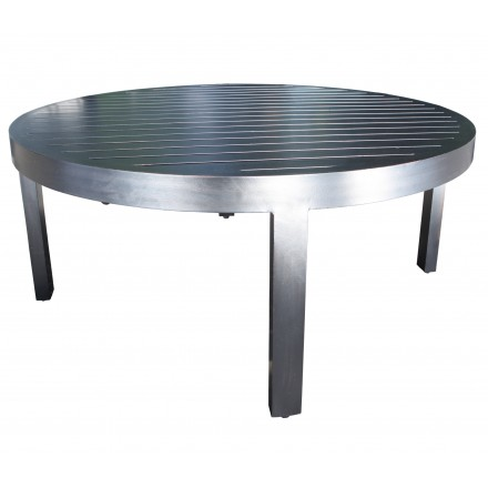 Estate Aluminum Deep Seating Coffee Table-0