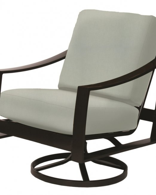 727E Playa Swivel Lounge Chair -0