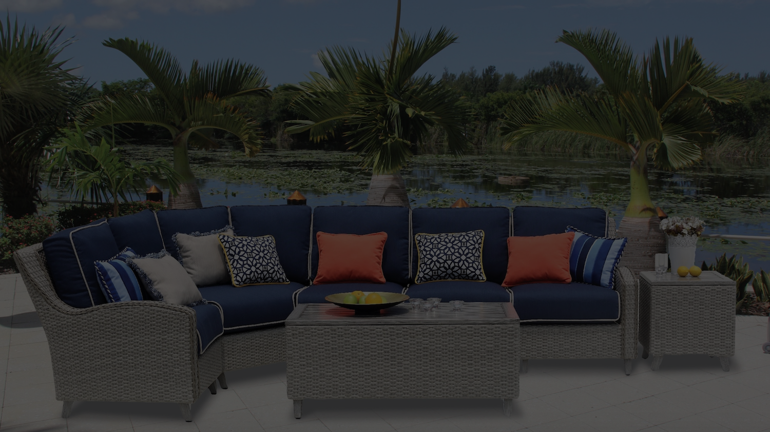 Subrite Outdoor Furniture Enhancing Your Outdoor Experience