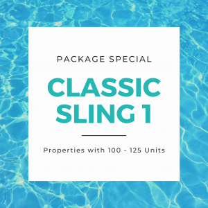 Classic Sling Package I