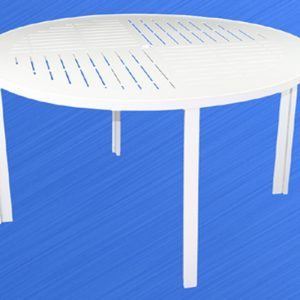 "H1654ADA 54"" Hermosa ADA Dining Table"