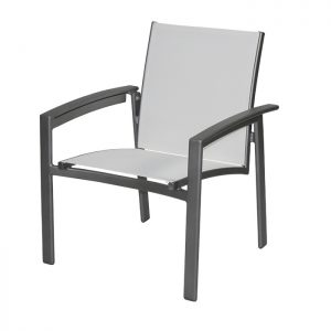 Seaside Sling Dining Chair