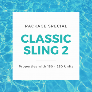 Classic Sling Package II