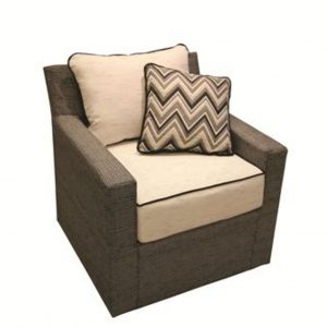 Serenity Deep Seating Chair