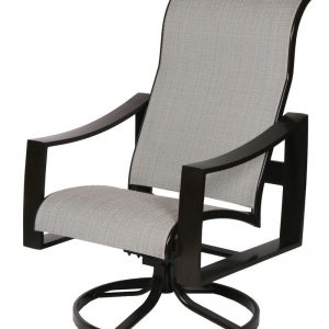 Playa Swivel Dining Chair
