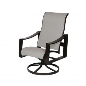 Playa Swivel Dining Chair