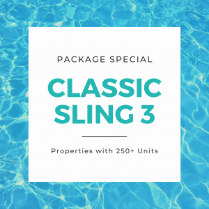 Classic Sling Package III