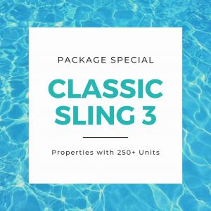 Classic Sling Package III