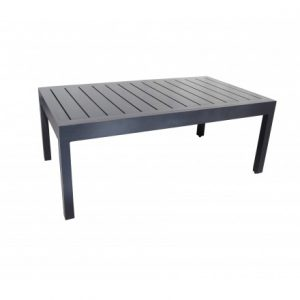 Elan Aluminum Deep Seating Coffee Table