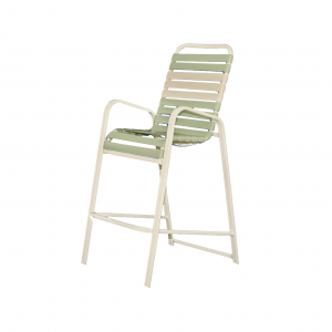 Rio Horizontal Strap Bar Stool