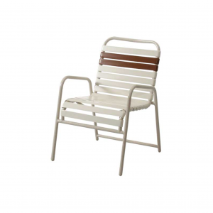 Largo Strap Dining Chair