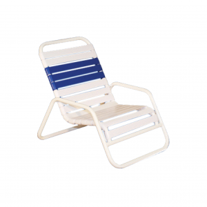 Largo Strap Sand Chair
