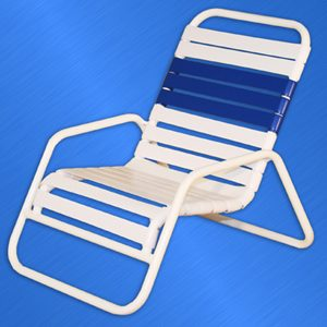 Classic Strap Sand Chair