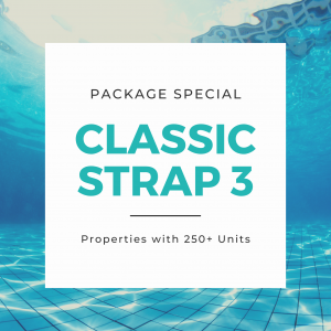 Classic Strap Package III