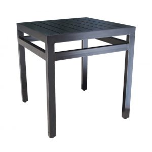 Rosedale Aluminum Deep Seating Side Table