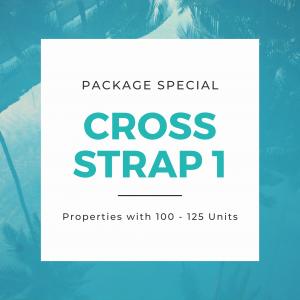 Cross Strap Package I