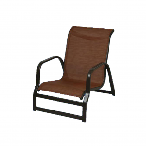 Islander Sling Fabric Sand Chair