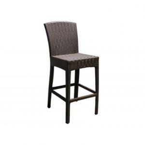Bimini Wicker Deep Seating Chair