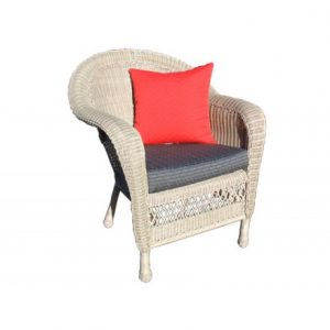 Horizon Wicker Armchair
