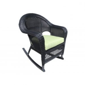 Horizon Wicker Rocker