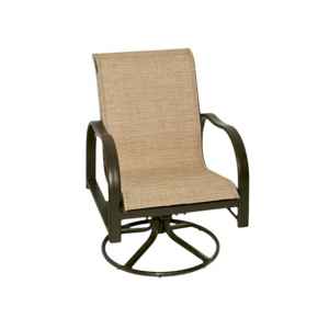 Kingston Swivel Chair