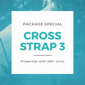 Cross Strap Package III