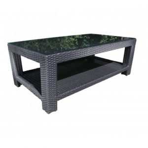 Chorus Wicker Coffee Table (Rectangular)