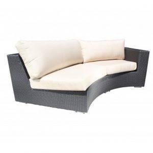 Chorus Modular Wicker Deep Seating (Right)