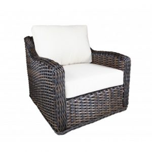 Nevada Wicker Deep Seating Chair