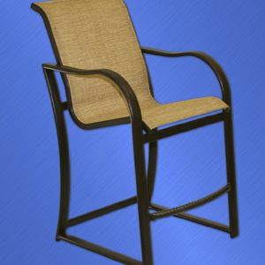 9952 Caribbean Balcony Chair