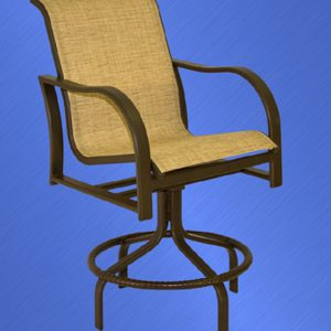 99652 Caribbean Balcony Chair