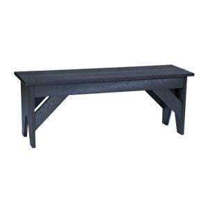 B02 Basic Bench
