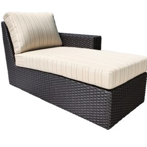 Brighton Right Arm Chaise