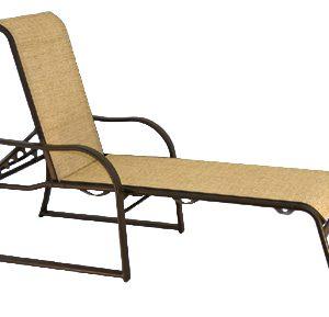 Caribbean Chaise Lounge