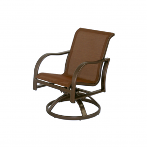 Caribbean Swivel Rocker