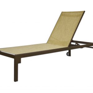 H-716 Chaise Lounge