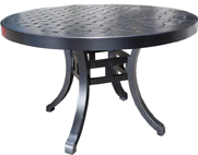 "Hampton 60"" Round Table"