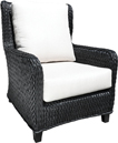 Hudson Wing Chair