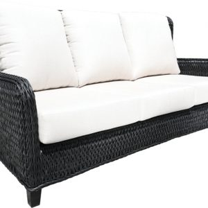 Hudson Wing Sofa