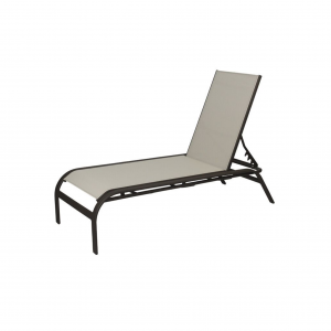 Tropicana Chaise Lounge (Armless)